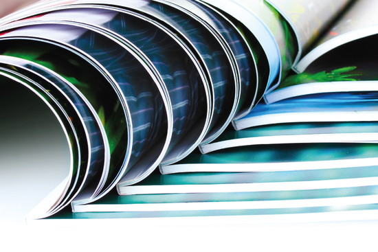 catalogue dos carré collé imprimerie Montélimar