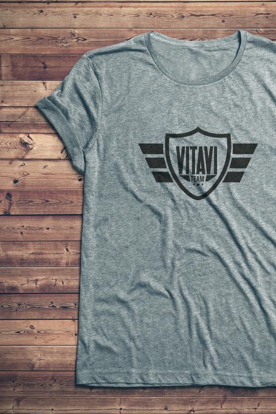 Impression T-shirt personnalisé montélimar