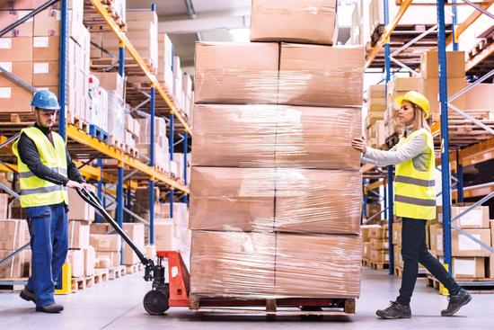 Imprimerie montélimar plateforme logistique