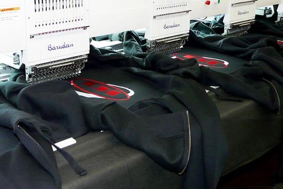 marquage broderie textile montélimar