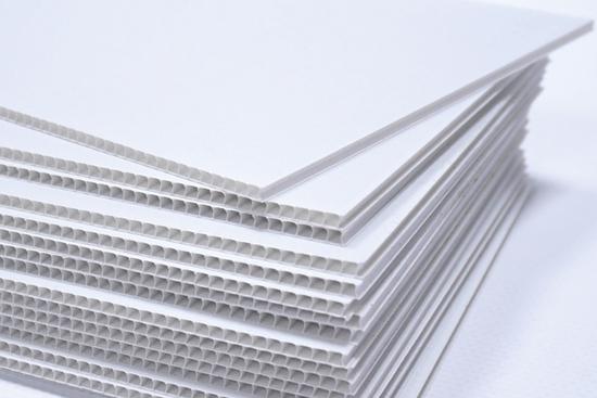 panneau chantier matière akilux fabrication