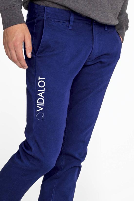 Pantalon Personnalisé Imprimé montélimar
