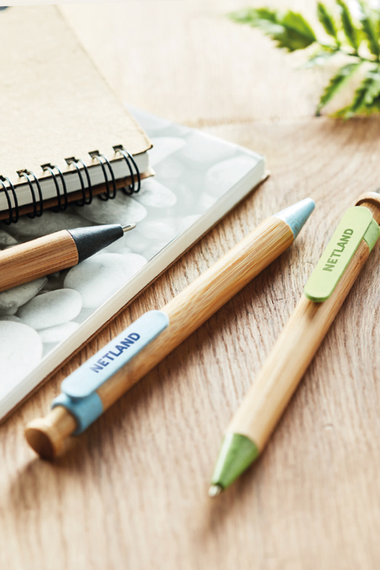 stylos publicitaires personnalisés cadeau client
